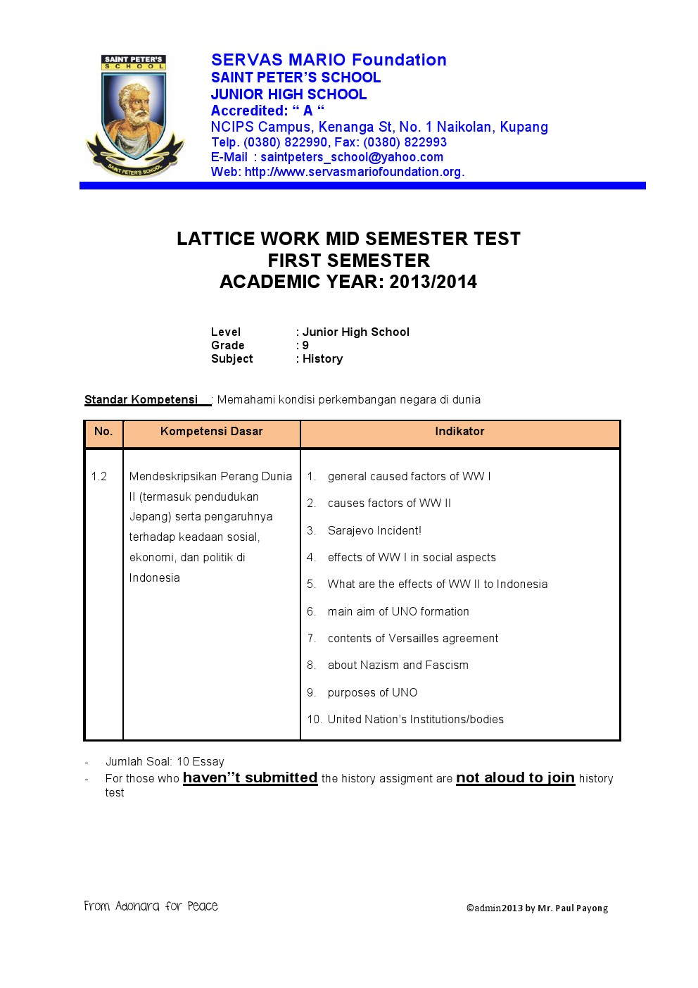 download bse ips kelas 6